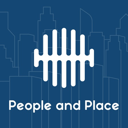 People and Places icon