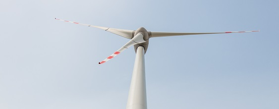 Going net zero wind turbine 563 x 220
