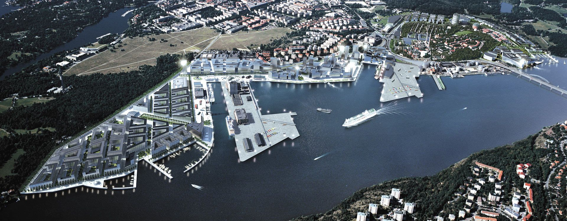Stockholm-Royal-Seaport-Maritime-Urban-Development
