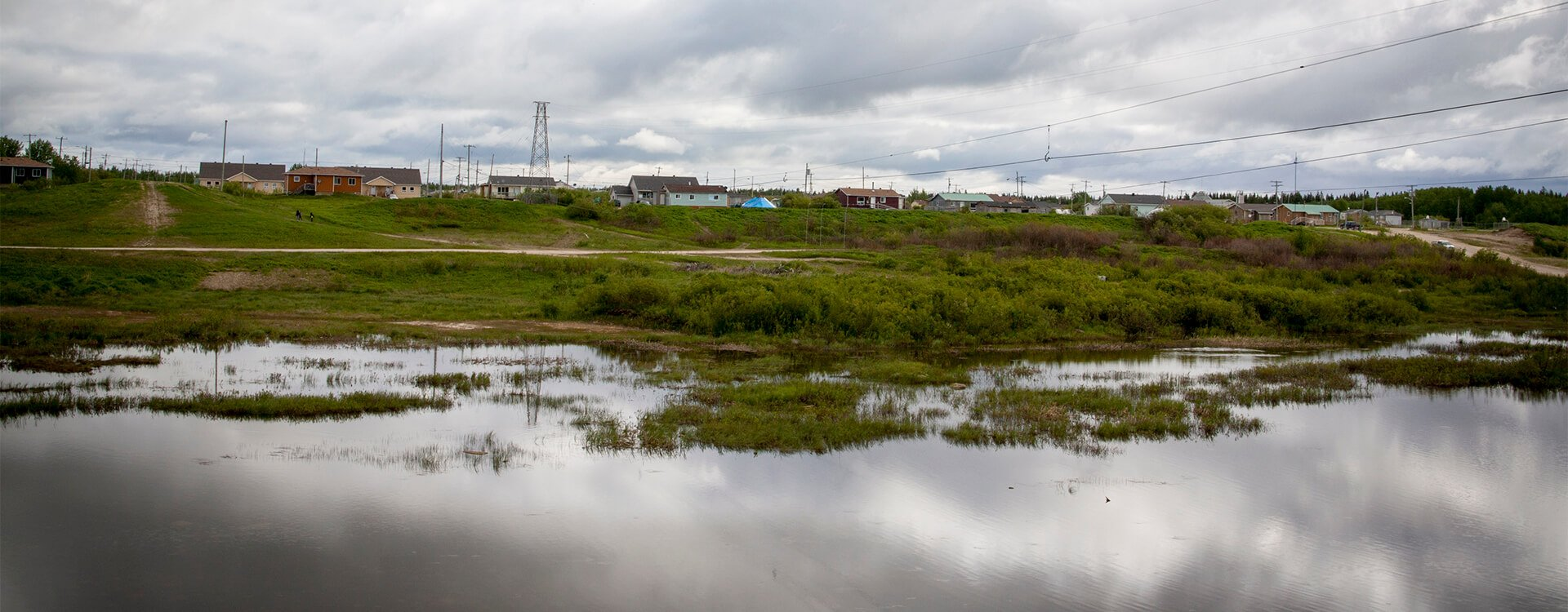 bnr-water insecurity for Canadas Indigenous communities
