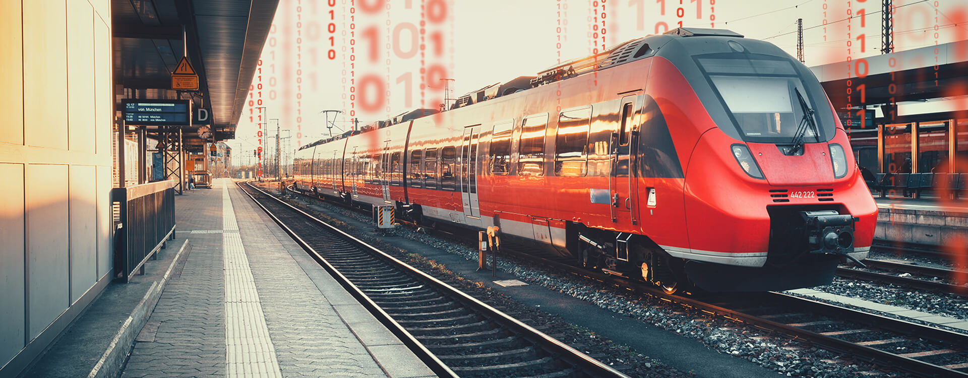 brn-What if the railway industry can utilize data to its full potential