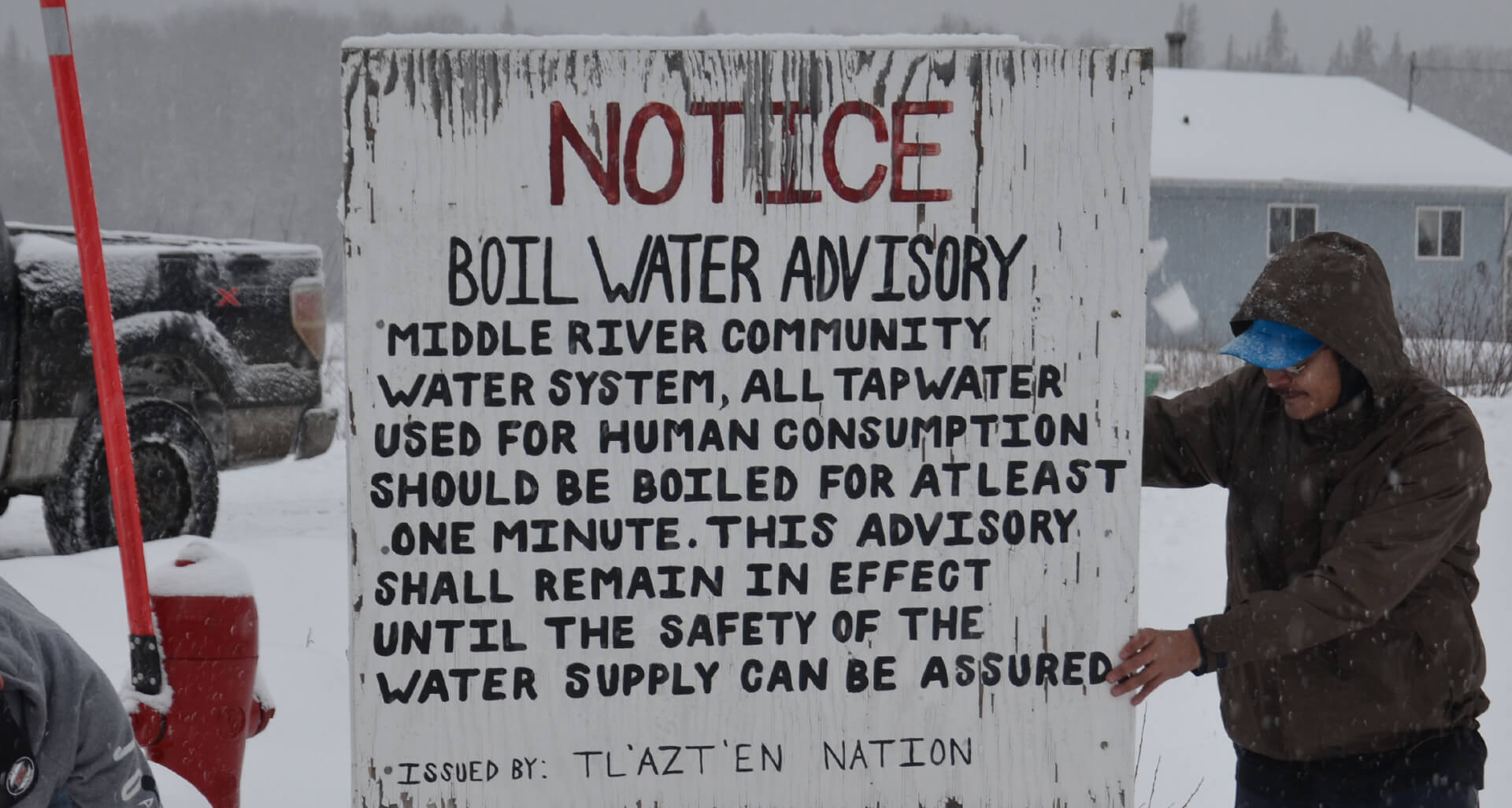 img-Long-standing boil water advisory sign removed by operators