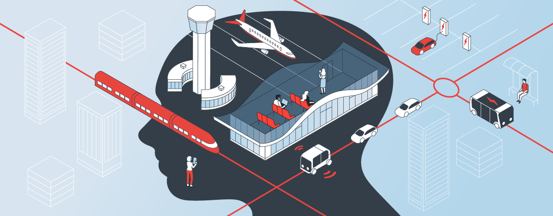 Transport and Infrastructure | WSP