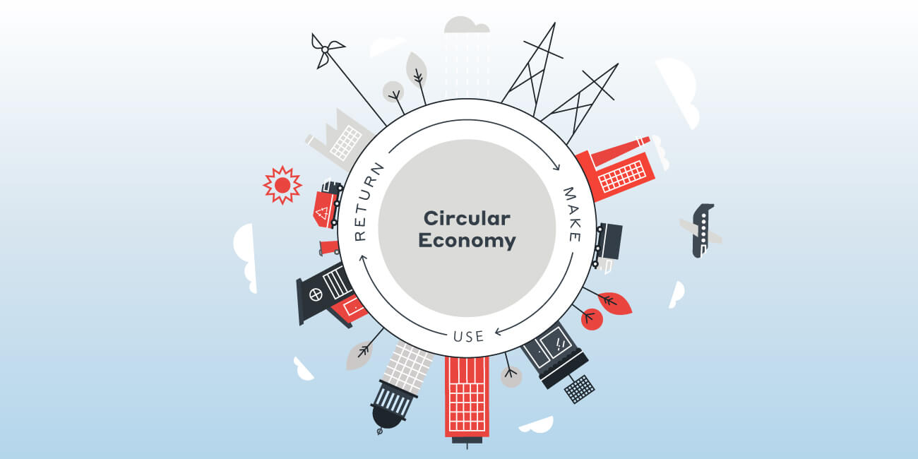 Five Reasons Why Businesses Should Be Building Circular