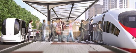 THU_Insights_Self-Driving_City_of_Tomorrow_Rendering