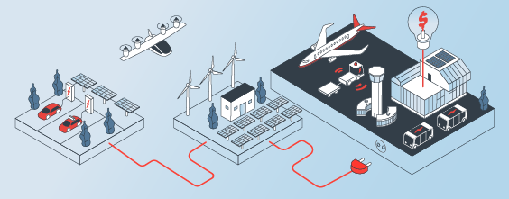Thumbnail - Insights - Electrification Empowers Tomorrow's Airports