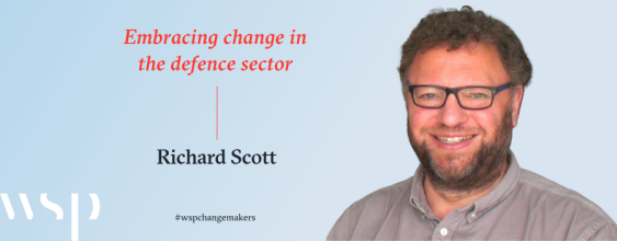 Richard Scott insight thn