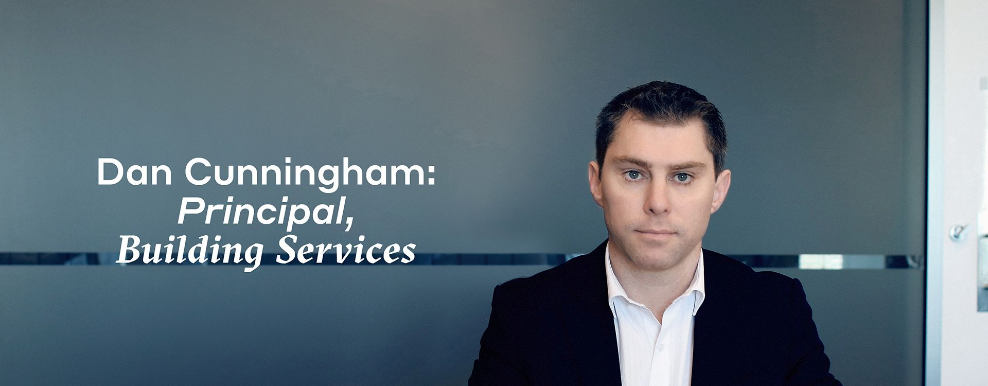 Dan Cunningham Boosts WSP's Sydney Property Business
