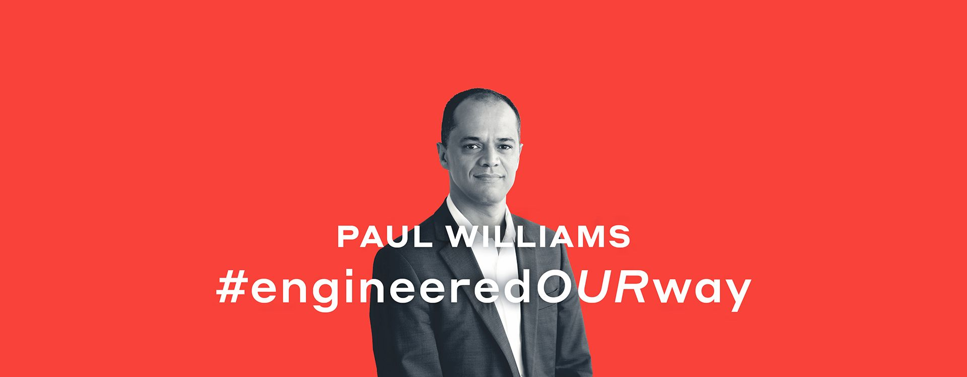 Paul Williams Powers Gender Balance Through Flexible Working
