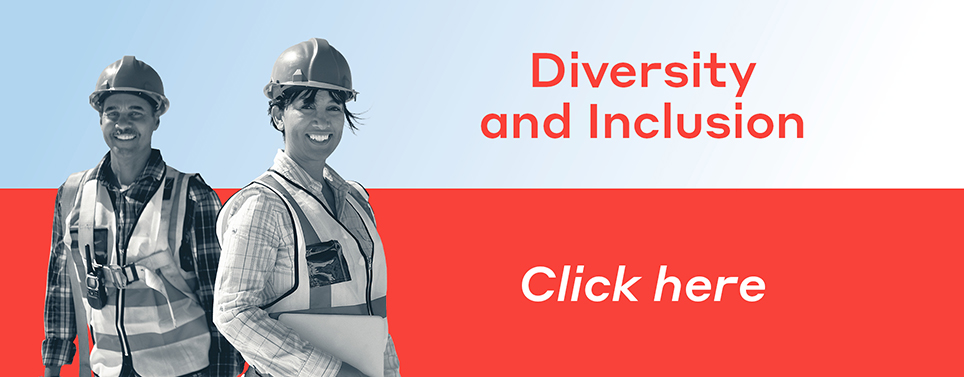 WSP Diversity and Inclusion