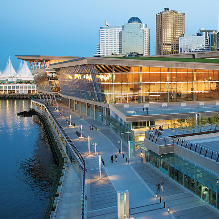 img-Vancouver Convention Centre West