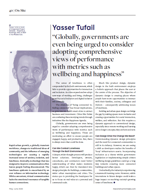 yasser article