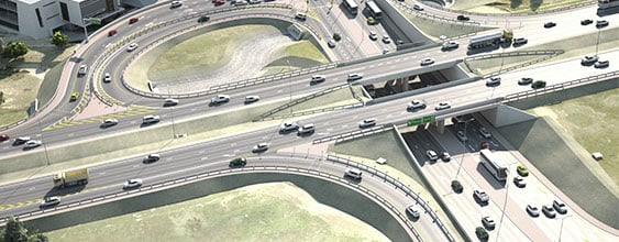 smart cities interchange