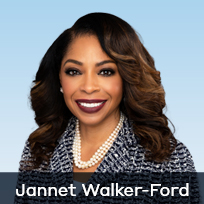 Jannet Walker-Ford