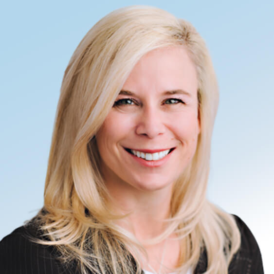 Dawn Nigro, National Business Line Executive, Geomatics