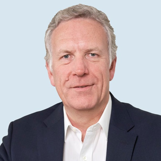 Mark Naysmith, Chief Executive Officer for the UK, Middle-East, India and Africa | WSP