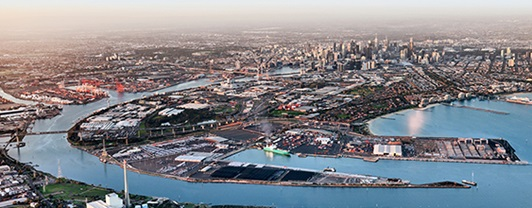 Planning for Australia's largest urban renewal project is well underway in Melbourne. Our specialist masterplanning team is working alongside the taskforce to ensure that technology acts as an enabler, rather than a driver, of positive outcomes for the precinct.
