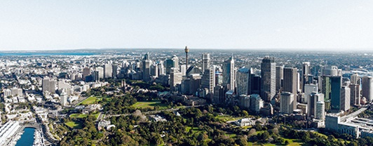 Designing Services for Sydney's Tallest Residential Building