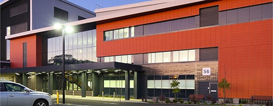 Adding World-class Facilities to Hornsby Ku-ring-Gai Hospital