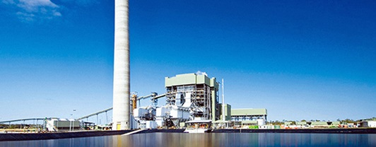 Kogan Creek Power Station