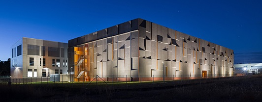 WSP shone the light on Australia's memory, history and identity for the National Archives, a nationally significant facility.