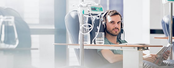 North Shore Hospital in Auckland needed to refurbish its operating theatres to accommodate modern medical equipment and technology. Our expert healthcare team seized the opportunity to improve comfort levels for patients and staff at the same time as meeting industry standards.