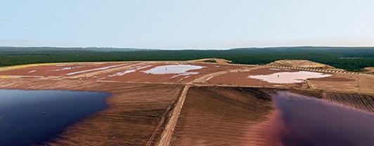 Roy Hill Iron Ore | WSP