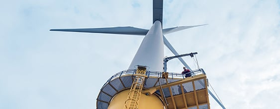 The Star of the South is Australia's first proposed offshore wind energy project. WSP's expert team has been assisting the developers with project management services and detailed studies required to assess the project's feasibility.