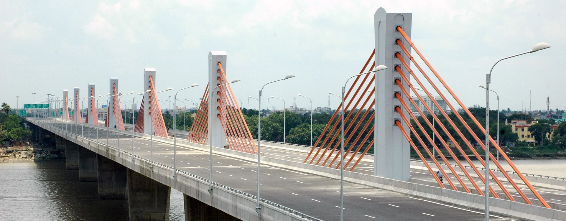 bnr-second vivekananda bridge and tollway