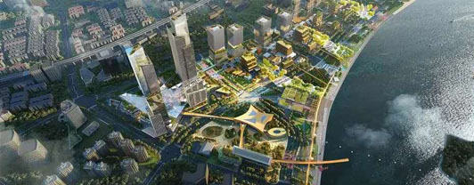 thn-sh-west-bund-financial-hub-project
