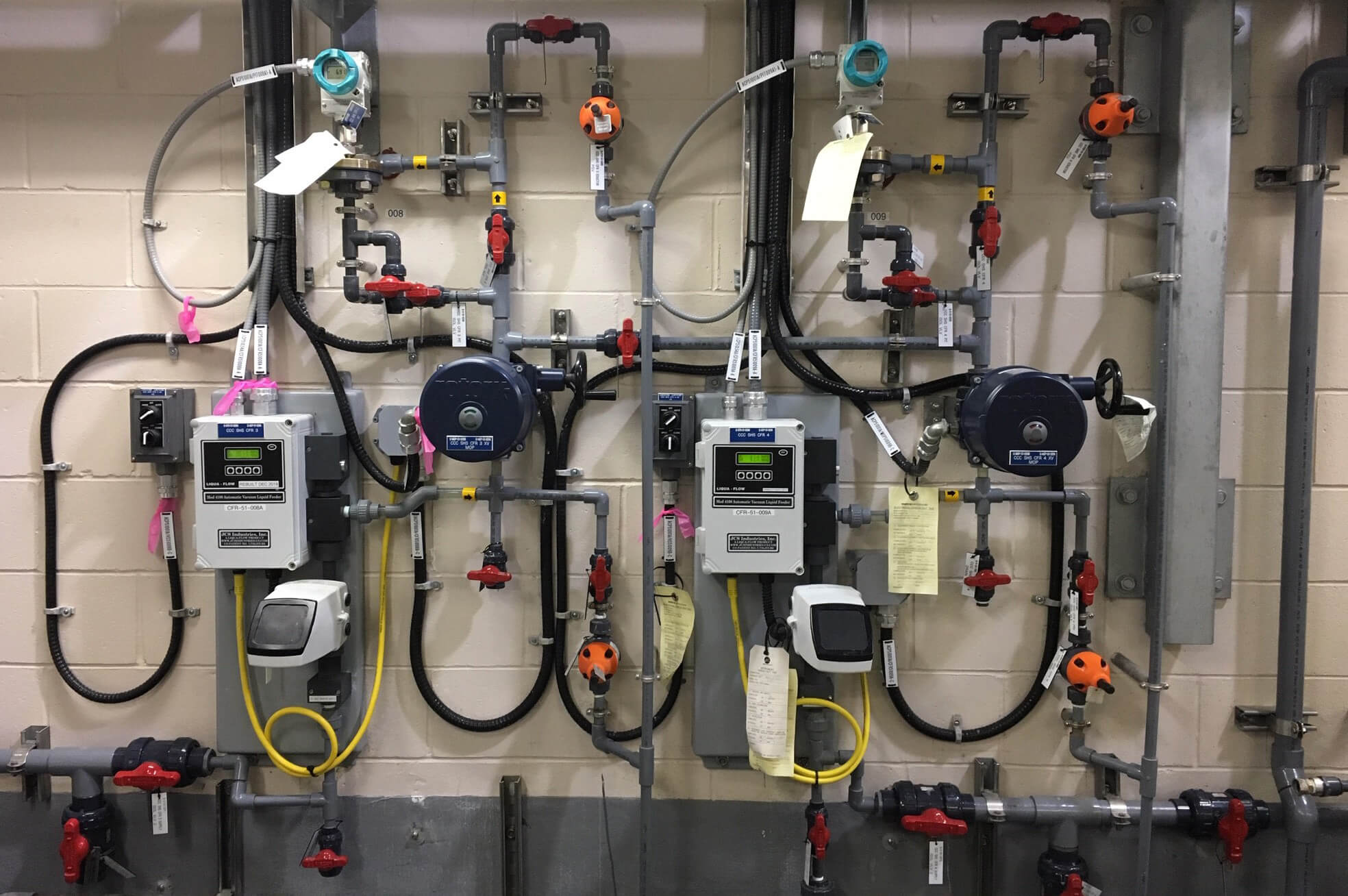 img-Coquitlam Water Treatment Plant Hypochlorite Conversion Project