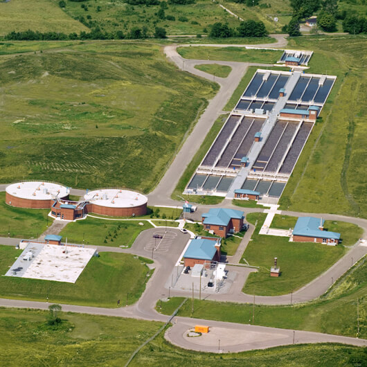 img-Courtice Water Pollution Control Plant