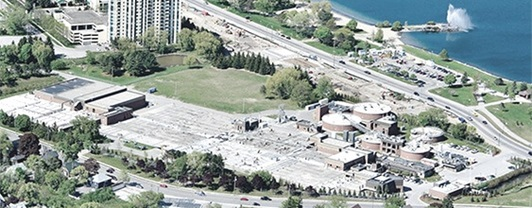 thn-Barrie Wastewater Treatment Facility  Energy Recovery and Generation Study