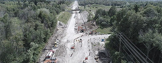 thn-Bayview Avenue Reconstruction