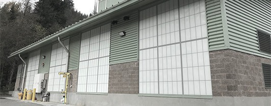 thn-Coquitlam Water Treatment Plant Hypochlorite Conversion Project