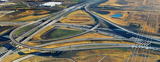 Northeast Anthony Henday Drive