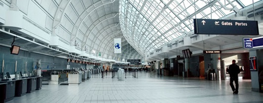 Aéroport international Pearson de Toronto