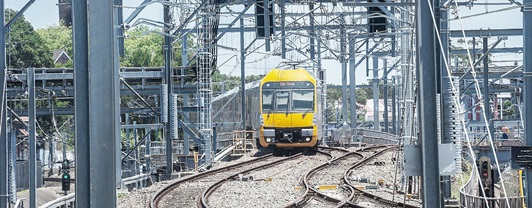 Rail Link - Economic and Business Impact Assessment