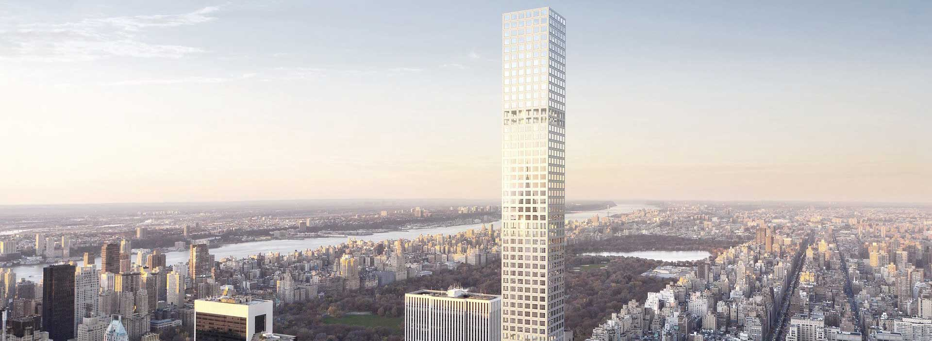 Engineering 432 park avenue wsp publicscrutiny Images
