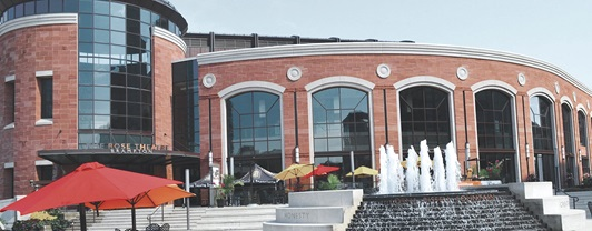 Brampton Downtown Development Corporation Study