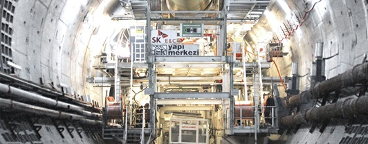Eurasia Tunnel