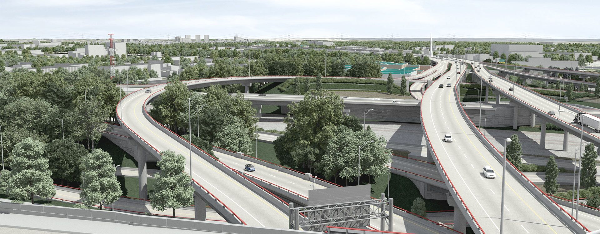 Turcot-Interchange