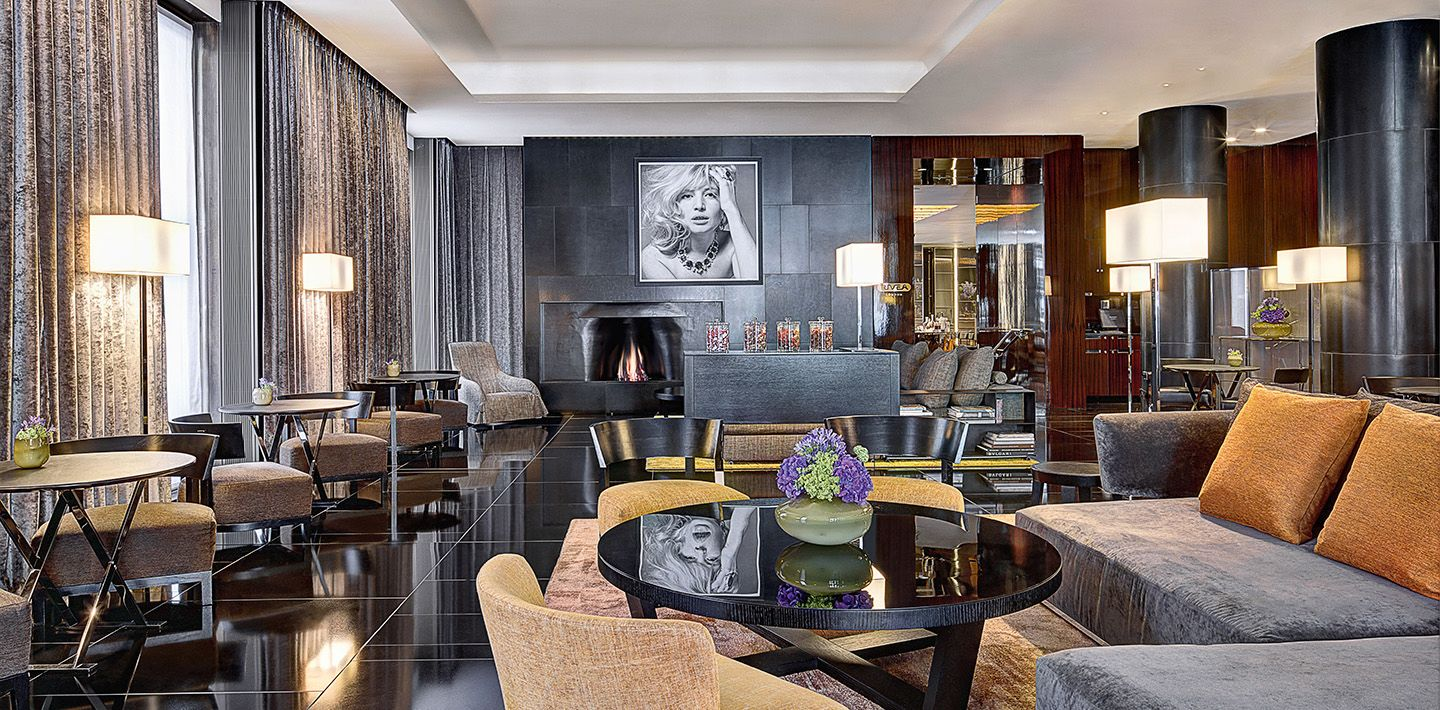 Engineering Bulgari Hotel London