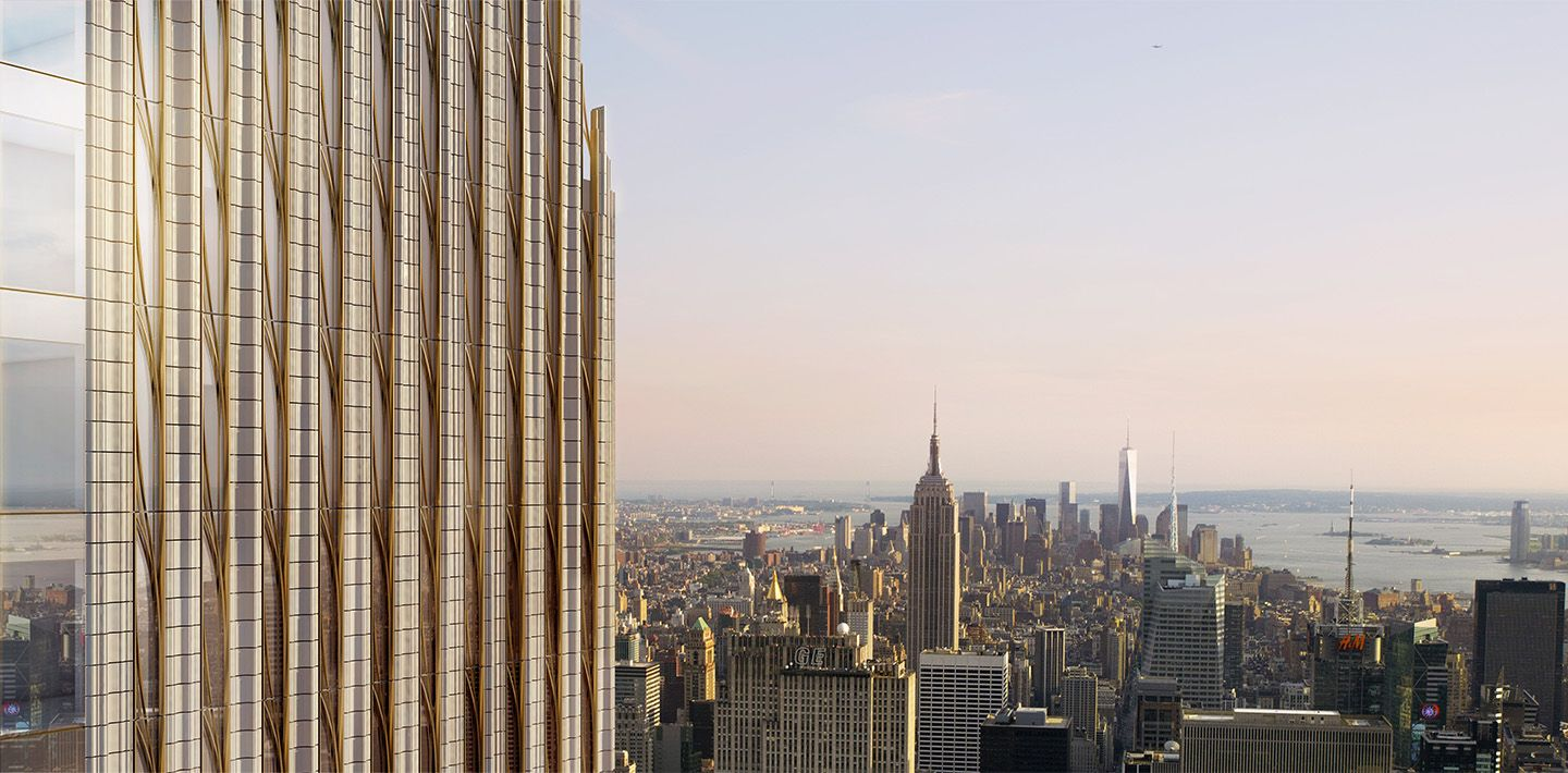 Image result for 111 west 57th street