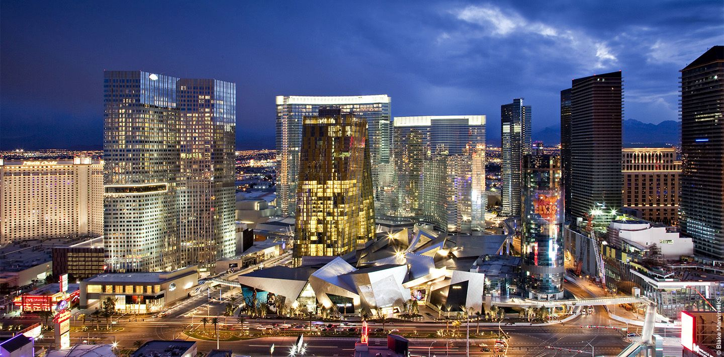 Vegas Air And Hotel