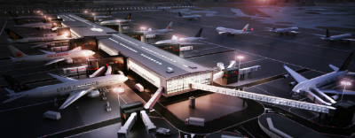 Terminal Heathrow