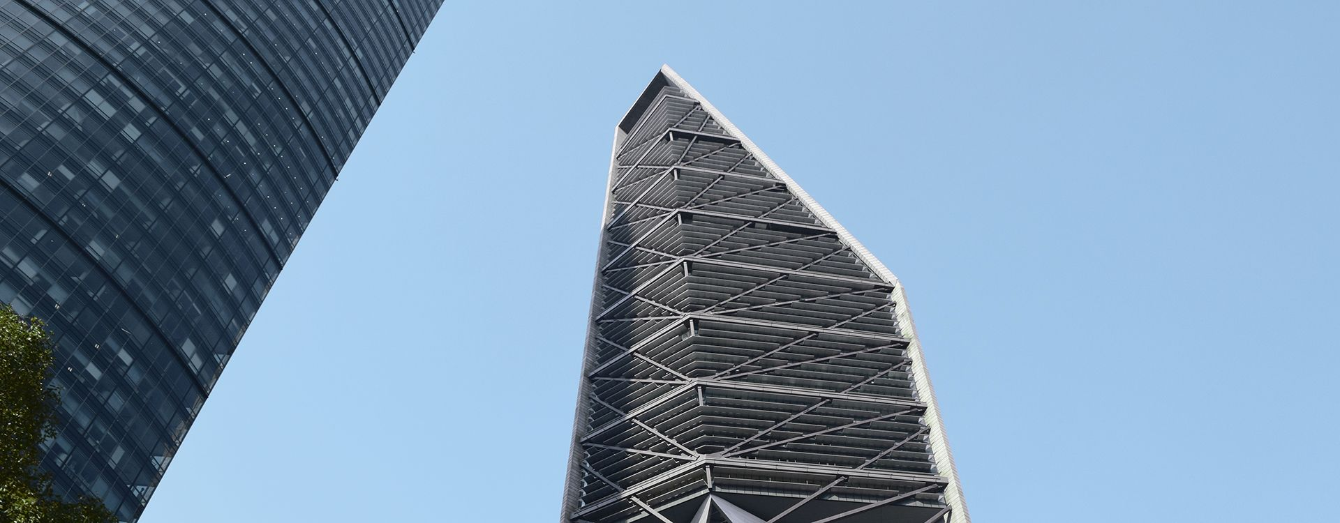 Torre reforma wsp mexico banner