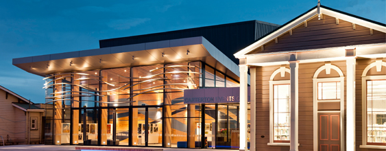 thn-carterton-events-centre-exterior