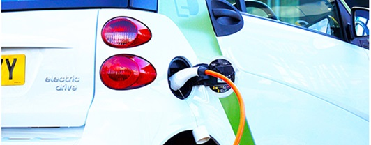 Electric vehicle charging | WSP
