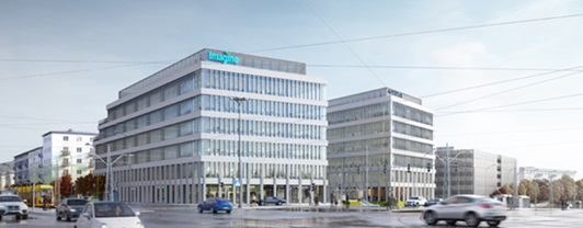 Imagine offices, Lodz